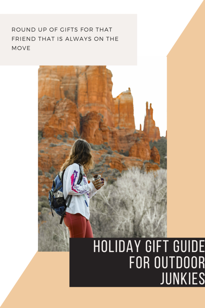 Gifts Under $40 for the OutdoorsyFriend