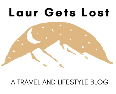 Laur Gets Lost